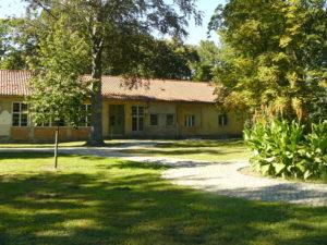 Das Gemeindehaus