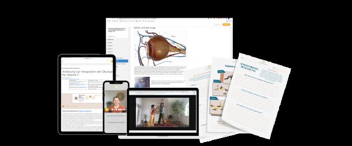 Kopie von Offer Mockups - Sales Page Creator - Conversion Education